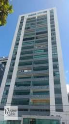 Edf. Porto Ravena / Apartamento Av. Boa Viagem / 150 m² / Beira mar / 4 Quartos / Lazer