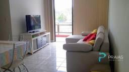Apartamento à venda com 2 dormitórios em Enseada, Guarujá cod:61097