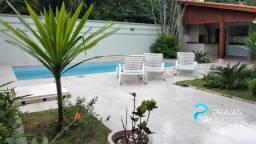 Casa à venda com 4 dormitórios em Riviera de sao lourenço, Bertioga cod:59856