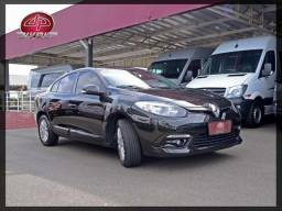 Renault Fluence DYN20M 2.0 Flex Manual
