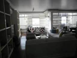 Apartamento à venda com 3 dormitórios em Ipanema, Rio de janeiro cod:AP3AP46583