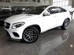 Mercedes GLE 400 4 MATIC COUPÊ 4P