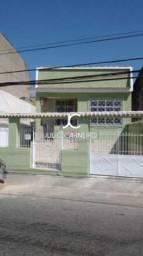 Casa à venda com 3 dormitórios em Olaria, Rio de janeiro cod:CGCA30002