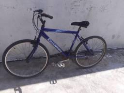 Bicleta de macha para vende ou troça  em calula