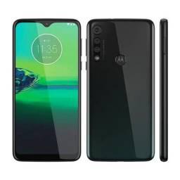 Moto g8 play, Somente troca em outros celulares