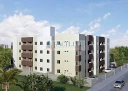 Apartamento à venda com 2 dormitórios em Portal do sol, João pessoa cod:21863