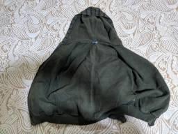 Jaqueta infantil de 10 anos