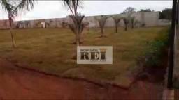Chácara com 3 dormitórios à venda, 3000 m² por R$ 900.000,00 - Zona Rural - Rio Verde/GO