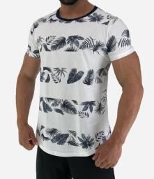 Camisetas e bermudas de alta qualidade
