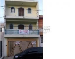 Casa à venda em Parque santa teresa, Carapicuiba cod:V721241