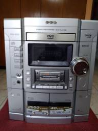 SOM CCE ADV 650 P/ PECAS