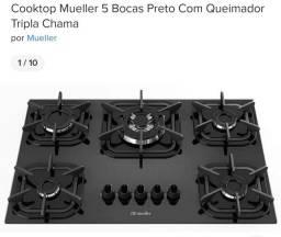 Cooketop Mueller