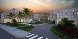 Parque Terni - Apartamento 2 quartos em Taubaté, SP - ID3966