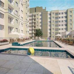Residencial Torres do Méier - Apartamento 2 quartos em Rio de Janeiro, RJ - ID4029