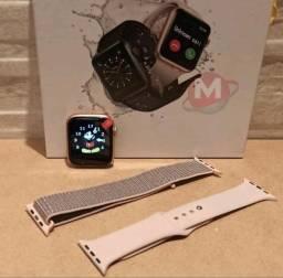 Relógio Smart com várias interfaces