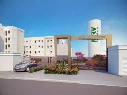Residencial Branzi - Apartamento de 2 quartos em Bauru, SP - ID 3796