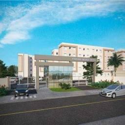 Mar Paradiso - Parque Monte Alto - Apartamento 2 quartos em Rio das Ostras, RJ - ID3726