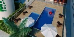 Palace Fraga Maia - Apartamento de 2 quartos em Feira de Santana, BA - ID3758