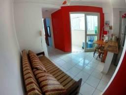 Apartamento à venda com 1 dormitórios em Centro, Capão da canoa cod:6645