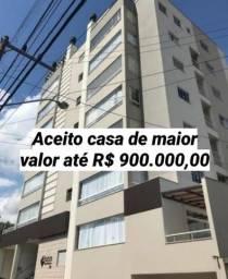 Nova Brasília - Hórus Residence