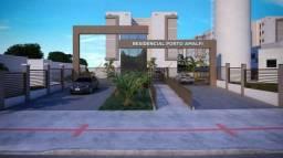 Residencial Porto Amalfi - Apartamento 2 quartos em Gravataí, RS - ID3932