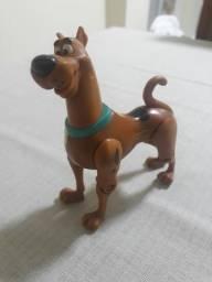 Boneco Scooby-Doo Articulado