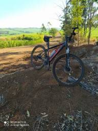 Bike venzo comprar usado  Londrina