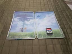 Xenoblade Chronicles 2 Special Edition comprar usado  Manaus