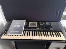 Teclado Yamaha PSR-B50
