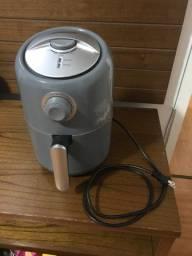 Fritadeira de ar sim óleo