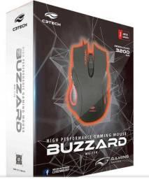 Mouse Gamer Buzzard C3tech