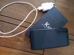 LG K 8 +