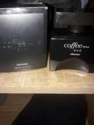 Perfume novo