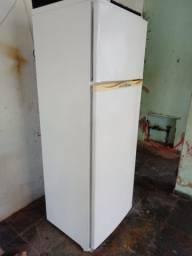 Geladeira Duplex CCE 350L Degeloseco