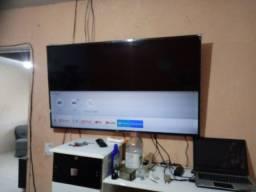 """TV 4K SAMSUNG 55""""(leia o anuncio)"""