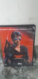 Dvd Stallone Cobra