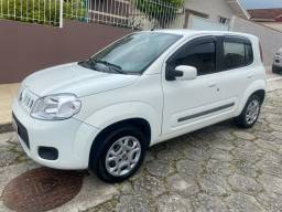 Fiat uno 2011 attractive motor 1.4 evo Fire