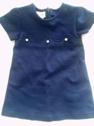 Vestido gucci original 24M