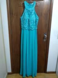 Vestido de festa Tam 48