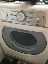 Secadora de roupa ou máquina de secar