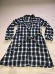 Vestido inverno M