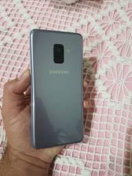 Samsung  A  8 2018