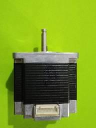 Motor de passo para impressora 3d e CNC router