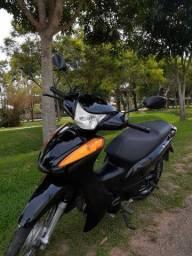 Honda Biz 2015!!! Impecável