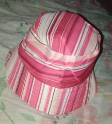 chapéis femininos de praia