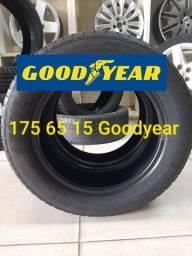Pneu Goodyear 175/65R15 (Seminovo)- R$ 159,00 und