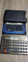 Calculadora HP12C  super nova!