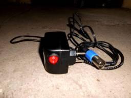 Carregador de bateria para bikes