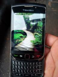 Celular BlackBerry barato