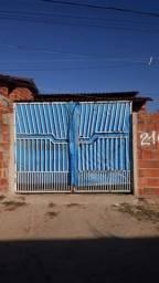 Casa no Jabuti.